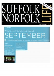 Suffolk & Norfolk Life Preview