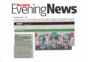 Evening News Preview